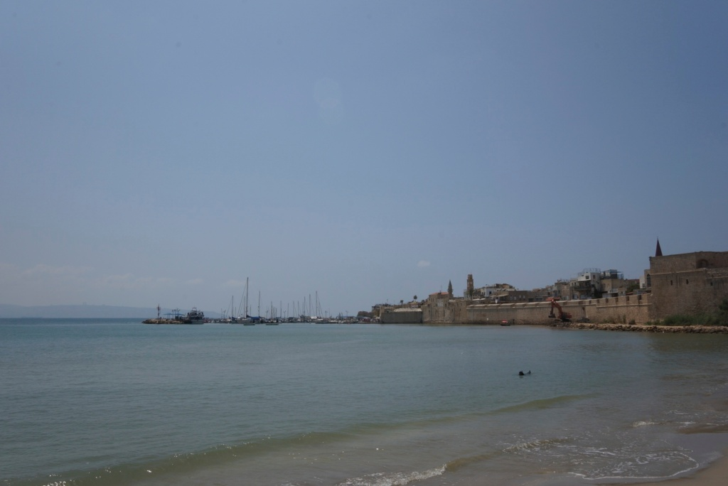akko mer israel