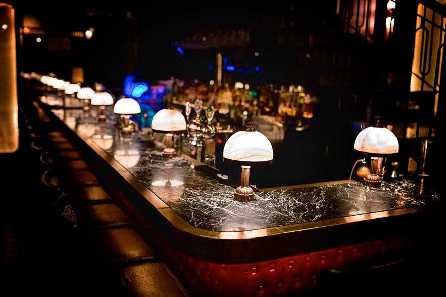 Bar Zou Bisou - Tel Aviv