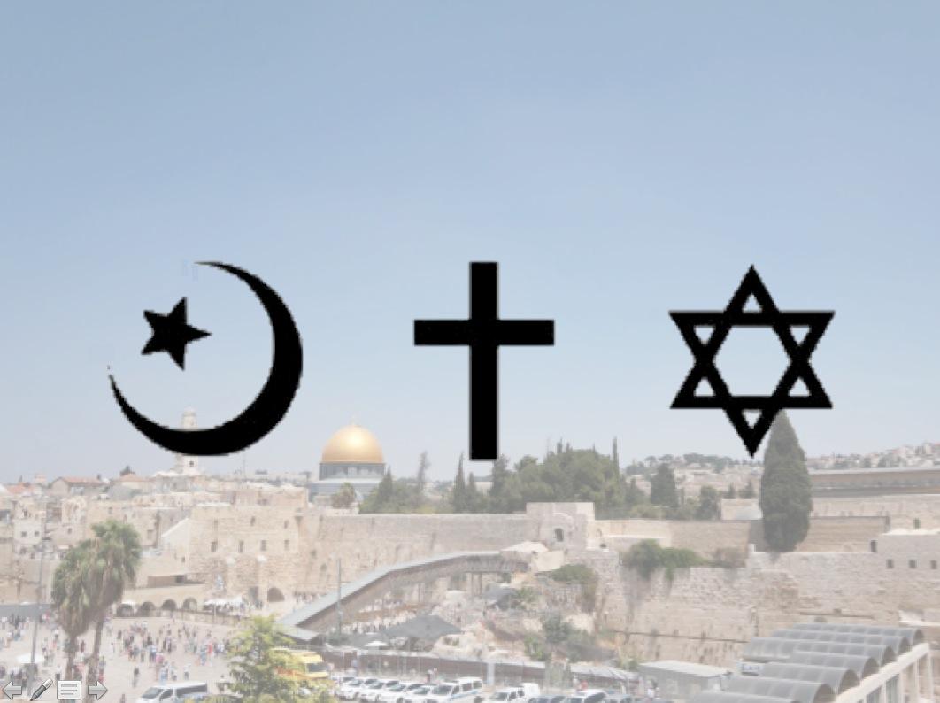 Les fetes religieuses Israel